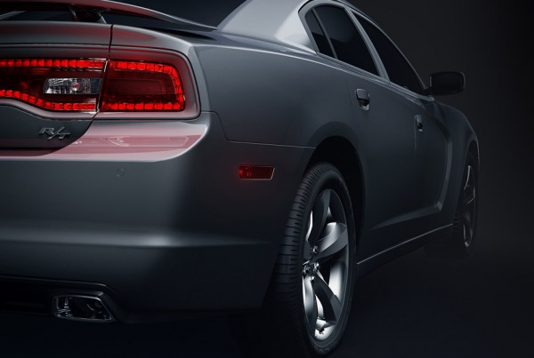 dodge charger rear 002 600x403 Portfolio