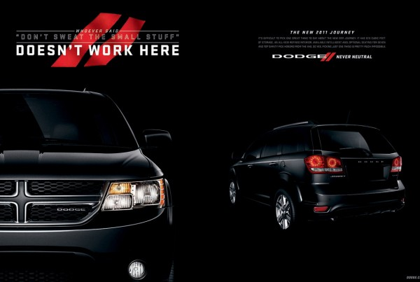 dodge journey ads 002 600x403 Portfolio